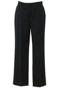 Click to see:Dark Grey Wool Mix Trousers Style: 44443
