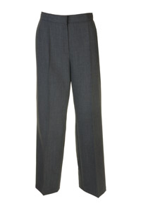 Click to see:Grey Wool Mix Trousers Style: 44443