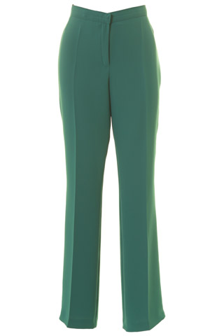 Click for larger image of: Jade Green Trousers Style: 44340